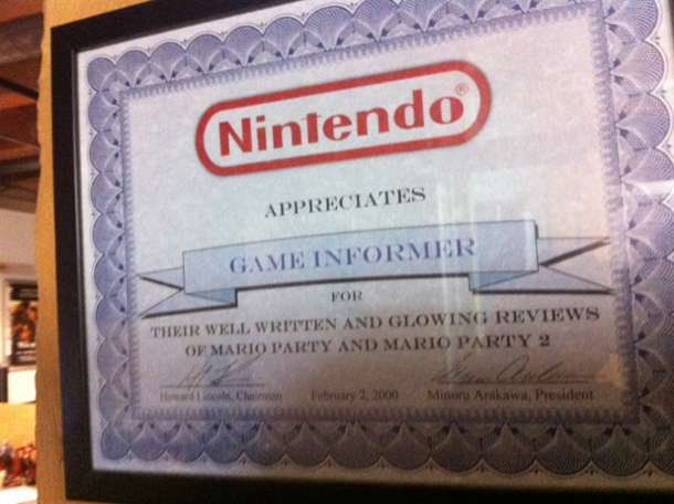 File:Mario Party 3 - certificate.jpg