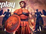 Replay: Rygar: The Legendary Adventure