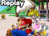 Replay: Super Mario Sunshine