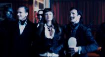 Amber, Pavi, Luigi, credits
