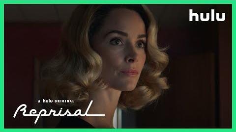 Reprisal - Trailer (Official) • A Hulu Original