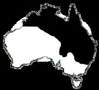 Caerulea Distribution