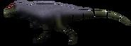 Giganotosaurus carolinii reloaded by primevalraptor-d7qxo2p