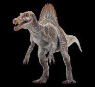 Spinosaurus render