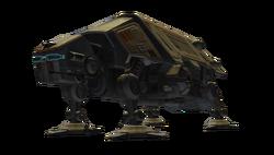SWTOR-Republic Walker