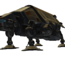 Manka-class Armored Transport