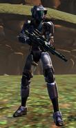 Captain Erexius Makeb