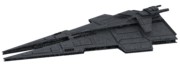 Harrower class dreadnought by nepstercz-d97iq95