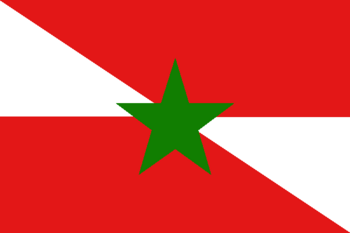 Flag of the Rep of Adana