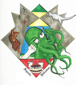 Republic of awesome coat of arms by sniisawesome-d5us0sj