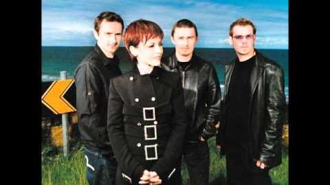 The Cranberries-Tomorrow