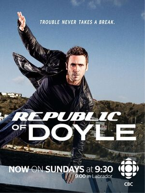 Doyle s4 Poster 001