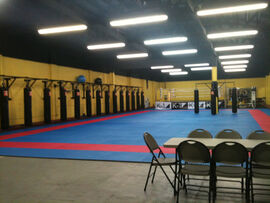 Inside-kickboxing-gym-koreatown