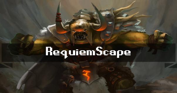 Requiemscape
