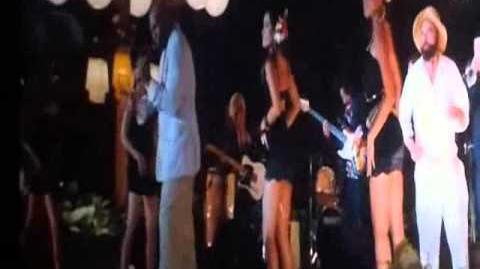 Mike Tyson - One night in Bangkok Hangover 2