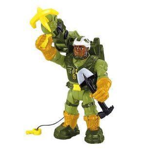 Toy model (original)