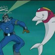 Rescue Heroes Nemo in Trapped Beneath the Sea