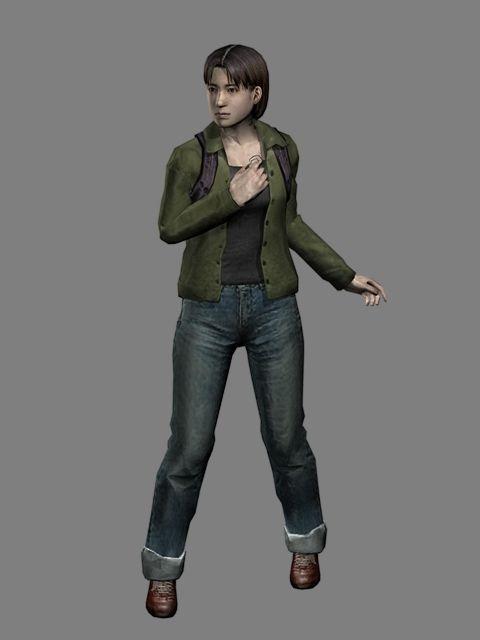 Yoko Suzuki | Resident Evil Outbreak File 3 Wiki | FANDOM powered by