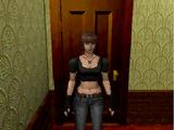 Jill Valentine/gameplay