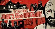 Grabaciones Ineditas Vol 2 El Cumpleaños 55 de Jack
