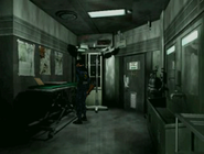 Re264 EX Umbrella Memo location