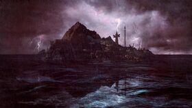 Revelations2 Island Concept FB