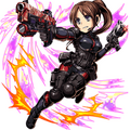 Claire Redfield HUNK Costume Clan Master2