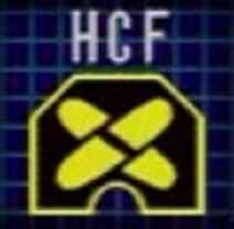 Hive-Host Capture Force Logo