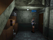 RE3 Darkroom Corridor 3