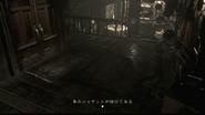 Resident Evil Dormitory - Recreation room Japanese examine 4