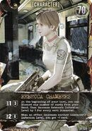 Ch-029 outbreak rebecca chambers infection mod