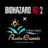 BIOHAZARD RE-2 X Bar Rhythm