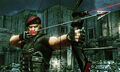 Mercenaries 3D - Jack gameplay 2