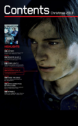 PlayStation Official Magazine UK, issue 156 - Christmas 2018 2