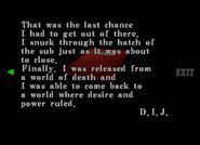 RECV - D.I.J.'s Diary 14