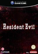Resident Evil-GCN-PAL