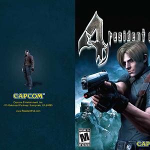 Resident Evil 4 Playstation 2 Manual Resident Evil Wiki Fandom