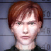 Resident Evil CODE Veronica Battle Game - Steve Burnside mugshot 1