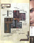 Resident Evil Zero Official Strategy Guide - page 103