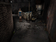RE3 U Back Alley 3