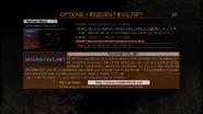 RE Rev 2 manual - Xbox 360 english, page16