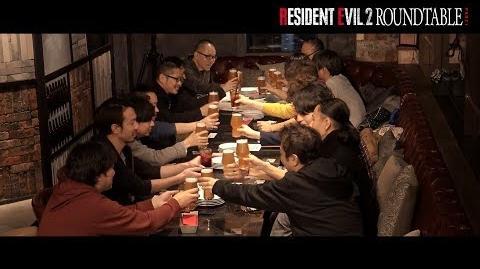 Resident Evil 2: Roundtable