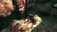 Resident Evil 5 Back Alley 1