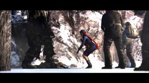 Resident Evil 6 Captivate 2012 trailer