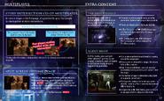 Resident Evil 6 Online Manual PS3 8