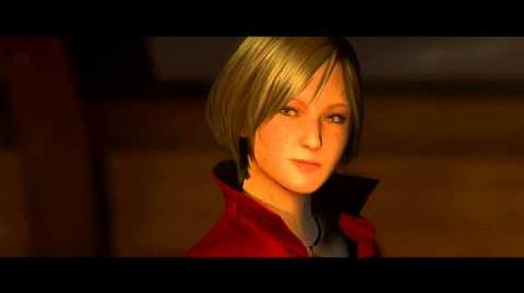 Resident Evil 6 all cutscenes - The Ties that Bind (Ada's version)
