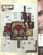 Resident Evil Zero Official Strategy Guide - page 73