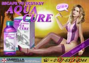 Aqua Cure Resident Evil 3 remake poster