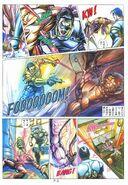 BIO HAZARD 2 VOL.10 - page 6