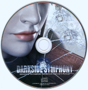 DC DS Disc